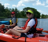 sm kayak couple on north lk. triplet.jpg