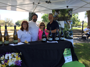 Wine on Nine